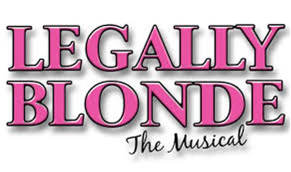 'Legally Blonde' Musical Coming Soon !