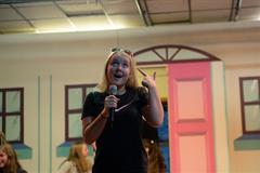 'Legally Blonde 'Musical Under One Week To Curtain!
