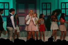 Legally Blonde Musical Massive Success !!!