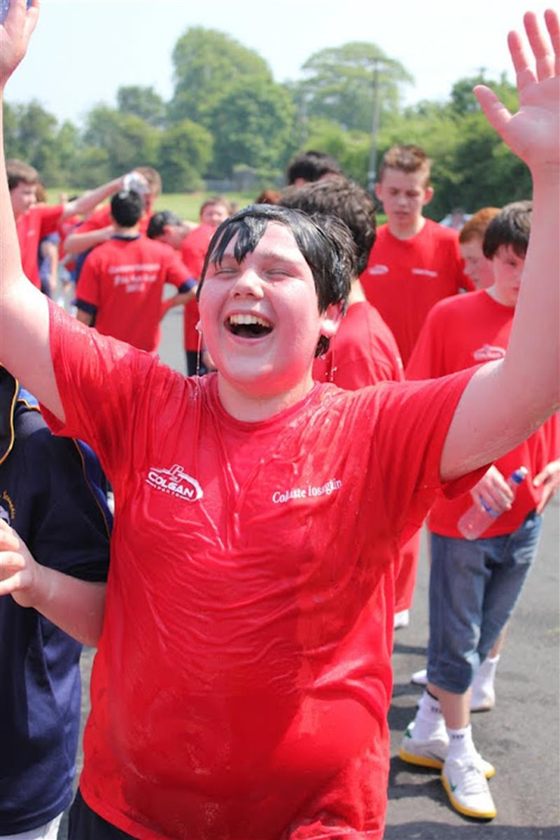 In 2013 , Jonathon Parminter left the school after First Year to go to Dublin but this Frank Smith photo remains one of the classic 5k shots.JPG