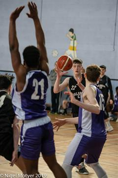 Under 19 Boys Basketball .Fabulous Pictures !