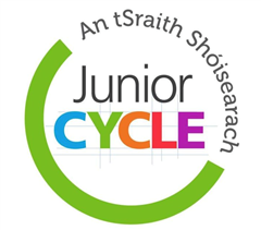 Junior Cycle CBAs Assessment Calendar 2019/20